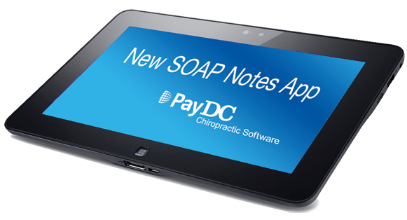 SOAP Notes goes mobile